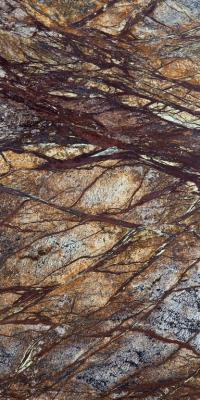 Marmi Rain Forest Brown